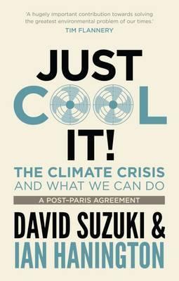 Just Cool It by David Suzuki image