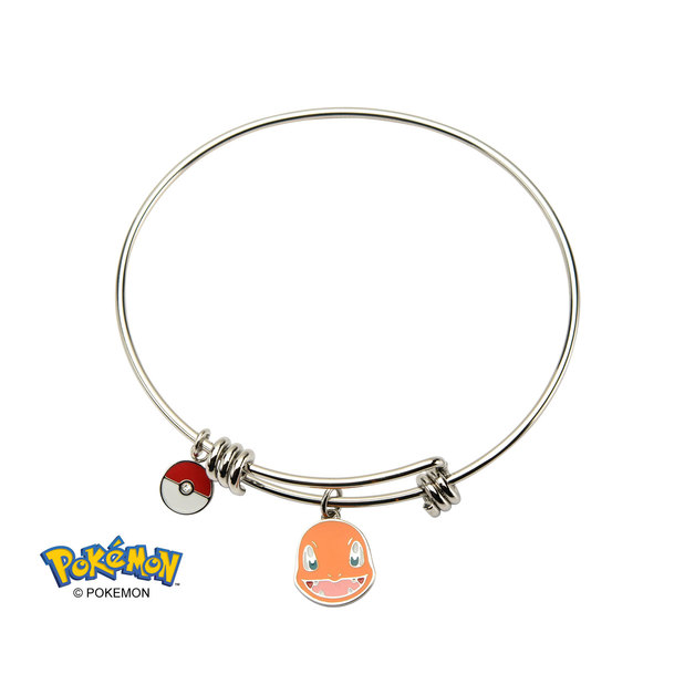 Pokemon Charmander Expandable Bracelet