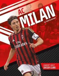 AC Milan by Todd Kortemeier