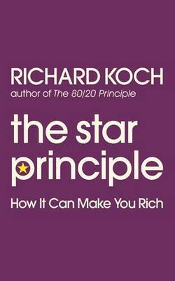 The Star Principle by Richard Koch image