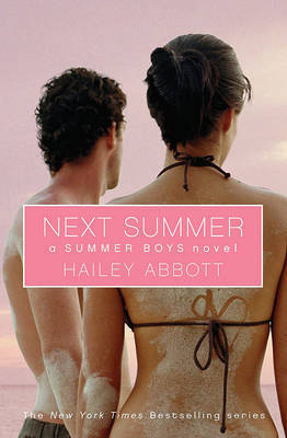 Next Summer by Hailey Abbot image