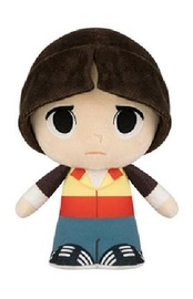 Stranger Things - Will SuperCute Plush
