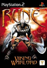 Rune: Viking Warlord for PS2