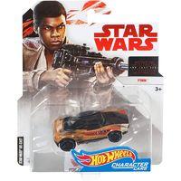 Hot Wheels: Star Wars Character Car - Finn