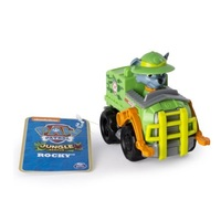Paw Patrol: Jungle Racers - Rocky