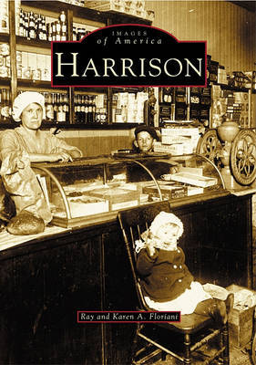 Harrison by Ray Floriani