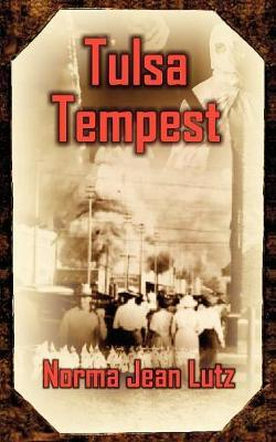 Tulsa Tempest / Tulsa Turning by Norma Jean Lutz image