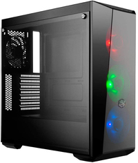 Cooler Master MasterBox Lite 5 RGB Mid-Tower ATX Case