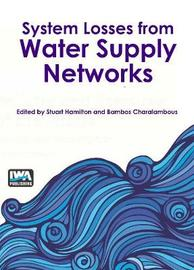System Losses from Water Supply Networks