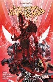 Amazing Spider-man: Worldwide Vol. 9 by Dan Slott