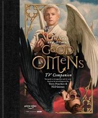 The Nice and Accurate Good Omens TV Companion by Matt Whyman