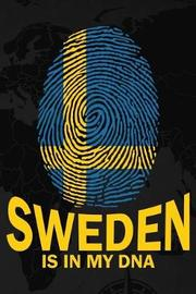 Sweden Travel Journal by Diary Publishing image