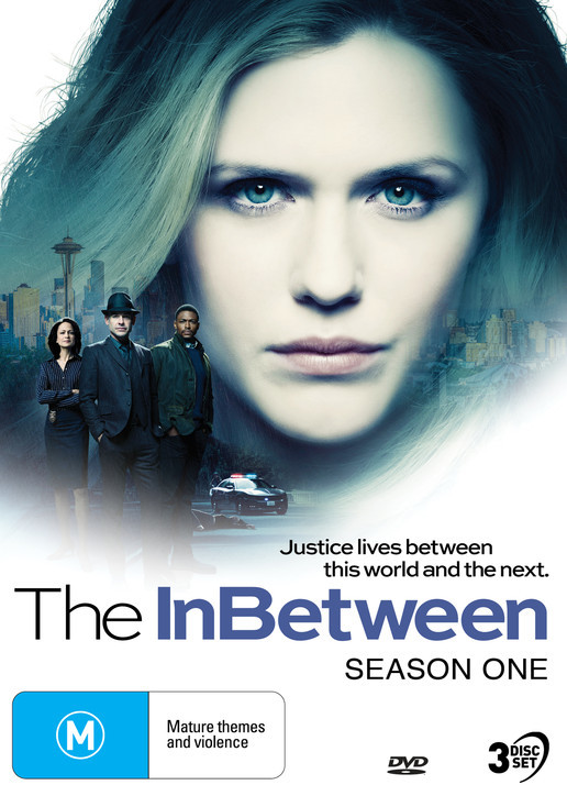 The Inbetween - The Complete Series on DVD