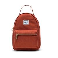 Herschel Supply Co: Nova Mini Backpack - Picante Crosshatch