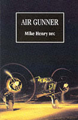 Air Gunner by Mike Henry image