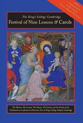 The Festival of Nine Lessons and Carols by William P. Edwards image