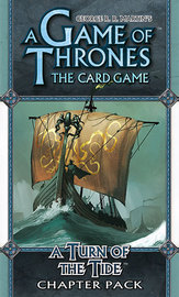 Game of Thrones The Card Game - A Turn of the Tide
