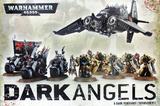 Warhammer 40,000 Dark Angels Expansion