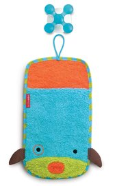 Skip Hop: Zoo Bath Mitt - Dog