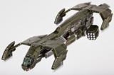 Dropzone Commander: UCM - Eagle Heavy Gunship