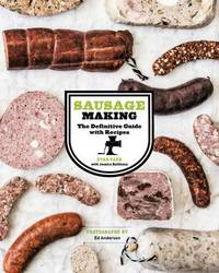 Sausage Making by Ryan Farr