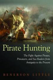 Pirate Hunting by Benerson Little image