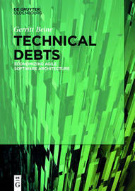 Technical Debts by Gerritt Beine