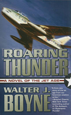 Roaring Thunder by Walter J. Boyne