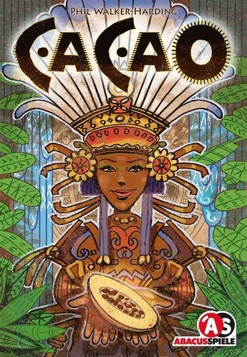 Cacao - Board Game