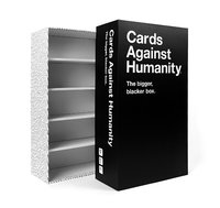 Cards Against Humanity: Bigger Blacker Box image
