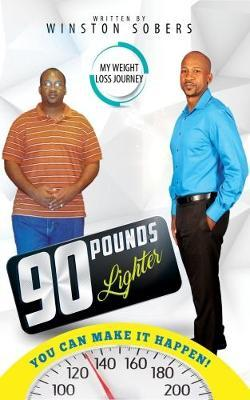 90 Pounds Lighter by Winston Sobers image