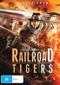 Railroad Tigers on DVD