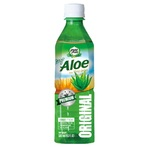 Pure Plus Aloe Vera Drink (500ml, 20pk)