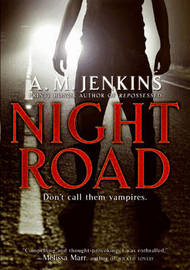 Night Road by A.M. Jenkins image
