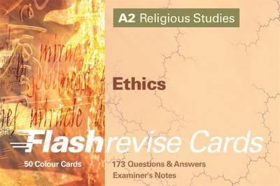 A2 Religious Studies by Sarah K Tyler