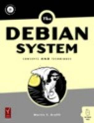 The Debian System by Martin Krafft image