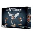 Warhammer 40,000: Celestine - The Living Saint