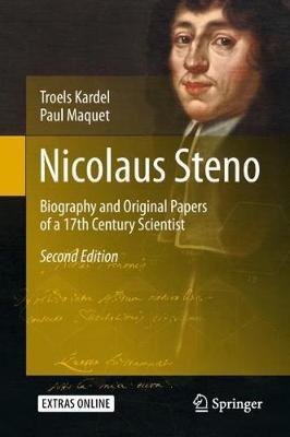 Nicolaus Steno by Troels Kardel