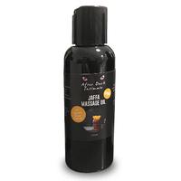 After Dark: Edible Massage Oil - Jaffa