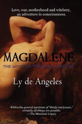 Magdalene - The Witch of the Grail Legends by Ly De Angeles image
