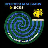 Real Emotional Trash by Stephen Malkmus & The Jicks