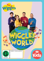 The Wiggles: Wiggles World on DVD