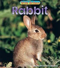 Rabbit by Richard Spilsbury image