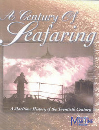 The Conway History of Seafaring in the Twentieth Century by Alistair Couper image