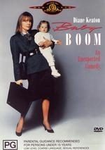 Baby Boom on DVD