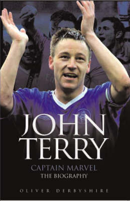 John Terry by Oliver Derbyshire