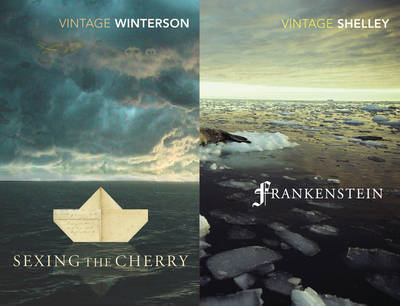 "Vintage Monsters: ""Frankenstein"", ""Sexing the Cherry"" by Mary Wollstonecraft Shelley"