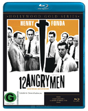 12 Angry Men on Blu-ray