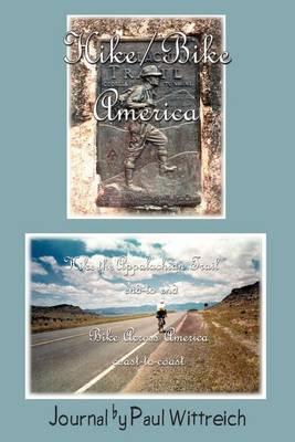 Hike/Bike America by Paul Wittreich