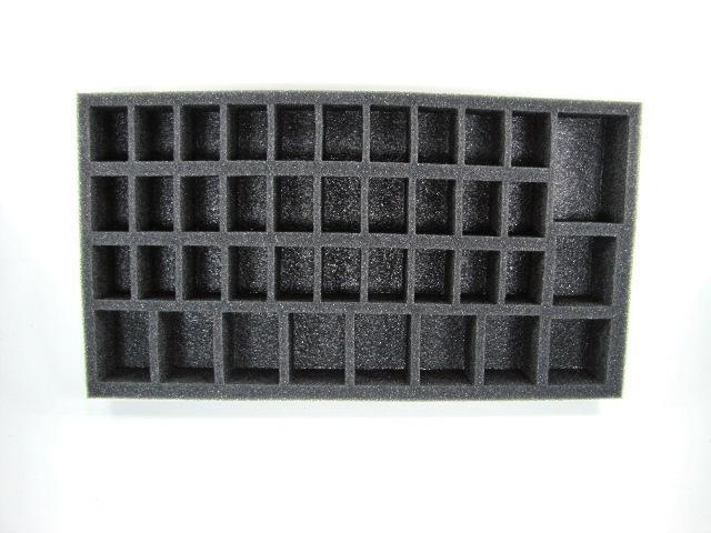 Universal Troop Foam Tray (PP) (1.5 inch) image